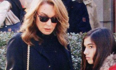 Τατιάνα Στεφανίδου: Η κόρη της, η καλύτερή της φίλη!