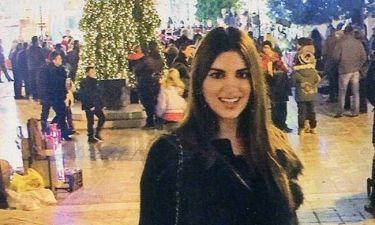 Τι έκανε στο Ναύπλιο η Σταματίνα Τσιμτσιλή;