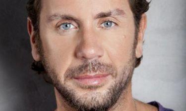 Γιώργος Μαζωνάκης: «Δεν με ενδιαφέρει η ανεμελιά, μου κάνει κάτι ουδέτερο και τεμπέλικο»