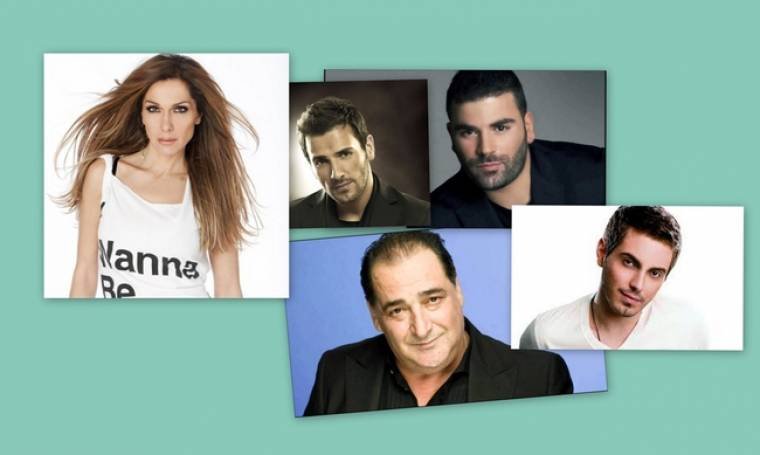 Τα τρελά νυχτοκάματα των Ελλήνων τραγουδιστών στη Βουλγαρία