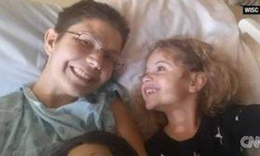 Το αποχαιρετιστήριο γράμμα της μάνας στην κόρη