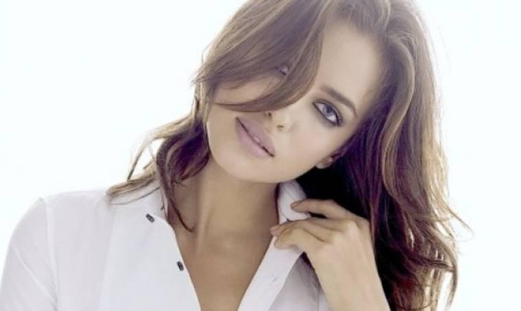 Εσείς έχετε δει πώς ήταν η Irina Shayk στο παρελθόν;
