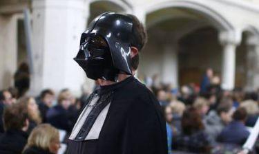 Άνοιγμα-ρεκόρ με 248.000.000 δολάρια για τον «Πόλεμο των Άστρων»