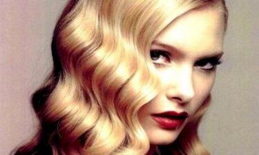 Ρεβεγιόν Χριστουγέννων: 4 tips για τα μαλλιά μας!