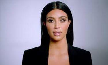 Η Kardashian το τερμάτισε! Έκανε emoticons τα κάλλη της
