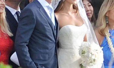 Χωρισμός-βόμβα: Ένα χρόνο μετά τον γάμο τους ανακοίνωσαν το διαζύγιό τους