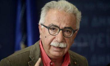 Ο βουλευτής του ΣΥΡΙΖΑ Κ. Γαβρόγλου μέλος του Latsis Foundation θα αποφασίζει για τον Λάτση;