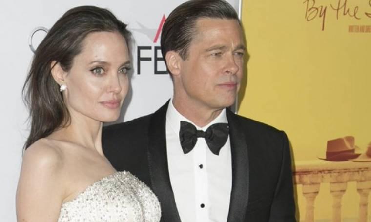 Καιρό είχαμε να δούμε έτσι την Angelina: Οι φωτος αυτές «βάζουν τα πράγματα στη θέση τους»
