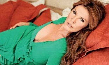 Βάνα Μπάρμπα: «Κουράστηκα, θέλω να ερωτευτώ»