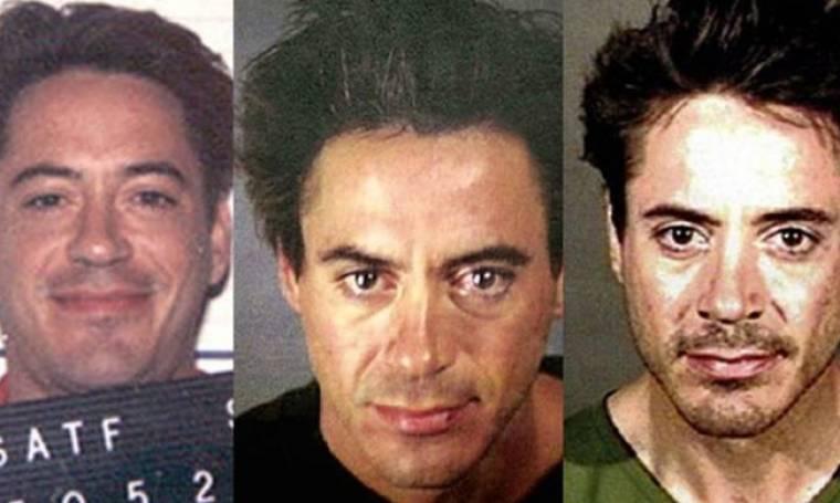 Χριστούγεννα εκτός φυλακής για τον Iron Man