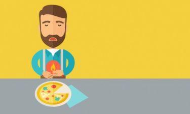 Πότε οι ενοχλήσεις μετά το φαγητό σημαίνουν... χολοκυστίτιδα