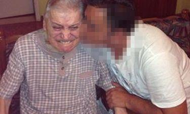 «Έφυγε» από τη ζωή ο πατέρας γνωστού Έλληνα τραγουδιστή – Το συγκινητικό του μήνυμα και η φωτογραφία