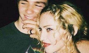 To συγκινητικό post της Madonna: «Μου λείπει ο ήλιος της ζωής μου»