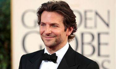 Bradley Cooper: «Δεν μου αρέσουν οι φωτογραφήσεις τις μισώ»