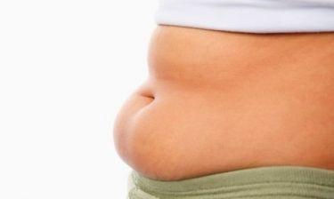 Πώς θα απαλλαχτούμε από τη συσσώρευση λίπους στην κοιλιά;