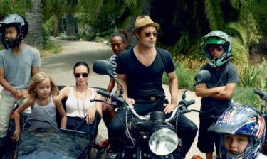 Angelina Jolie- Brad Pitt: Το σοβαρό ατύχημα κατά τη διάρκεια των διακοπών στην Ταϊλάνδη