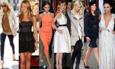 Ανασκόπηση 2015: Aυτές ήταν οι πιο κομψές celebrities του Hollywood τη χρονιά που έφυγε!