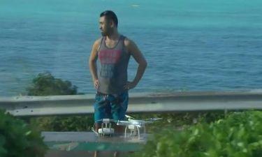 Drone απειλεί τον Ομπάμα στη Χαβάη