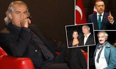 Μ. Αλτιοκλάρ: Μιλά στο CNN Greece αμέσως μετά την καταδίκη του από τον Ερντογάν