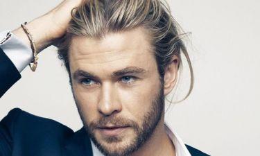 Chris Hemsworth: Η μεταμόρφωσή του και η ταλαιπωρία στα γυρίσματα