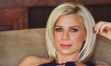 Κατερίνα Καραβάτου: «Διαισθανόμουν ότι θα είναι αγόρι»
