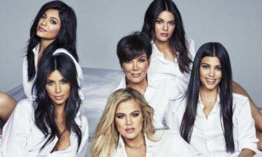 Instagram Queen: Ποια από τις Kardashians/Jenners είχε τα περισσότερα likes το 2015;