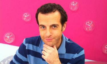 Άρης Καβατζίκης: «Αν κάνεις αυτή τη δουλειά από μέσα, παρατηρείς πόση βλαχιά υπάρχει»