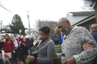 Συνελήφθη ο Bill Cosby