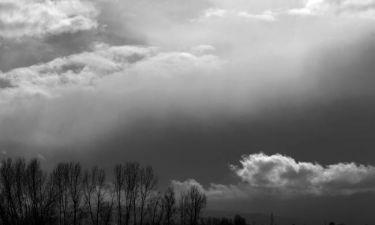 Σφοδρή επιδείνωση του καιρού - Πού σημειώνονται τα ακραία καιρικά φαινόμενα (pics)
