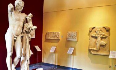 Ανοικτά και πάλι μουσεία και αρχαιολογικοί χώροι