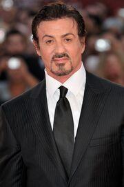 Έλληνας ηθοποιός αποκαλύπτει: «Δουλέψαμε άψογα με τον Sylvester Stallone»