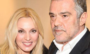 Η τρυφερή φωτογραφία του Γιώργου Λύρα με την κόρη του