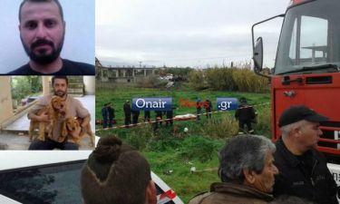 Νεκροί οι δύο αγνοούμενοι στο Μεσολόγγι - Βρέθηκαν εντός του αυτοκινήτου οι σοροί τους