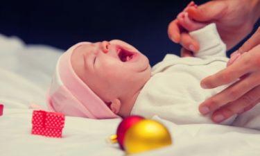 Η εφαρμογή που «αποκωδικοποιεί» το κλάμα του μωρού! (βίντεο)