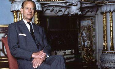 Ο Δούκας του Εδιμβούργου είναι πιο κομψός από τον πρίγκιπα Χάρι