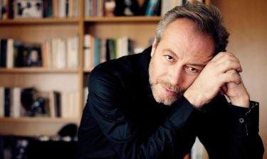 Γρηγόρης Βαλτινός: «Η τηλεόραση δεν είναι μόνο «τέχνη» είναι και βιοπορισμός»