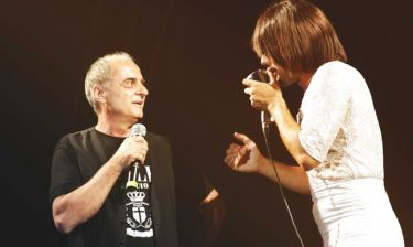 Λάκης Τζορντανέλι: «Η κόρη μου δεν βρίσκει γαμπρό να μου φέρει »