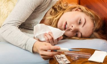 Πότε οι λοιμώξεις του αναπνευστικού χρειάζονται αντιβίωση