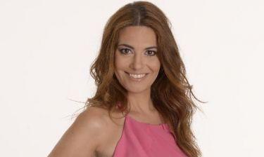 Φαίη Μαυραγάνη: «Μου αρέσουν οι ισορροπίες και καθόλου οι εντάσεις»