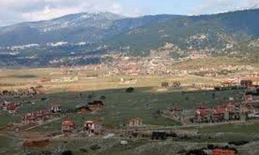 Μόνο εδώ. Το ομαδικό όργιο σε σπίτι στον Παρνασσό και το ατύχημα (Nassos blog)