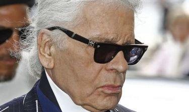 Συμβαίνει και… αλλού. Ο Karl Lagerfeld «ξέχασε» να δηλώσει 20 εκατ. ευρώ!
