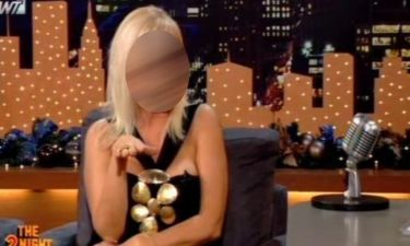 Ελληνίδα ηθοποιός αποκαλύπτει: «Έχω καρκίνο στο στήθος. Ο γιατρός τρόμαξε με αυτό που είδε»