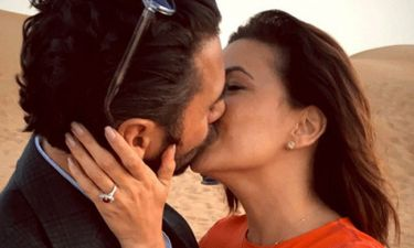 Η ώρα η καλή! Παντρεύεται η Eva Longoria