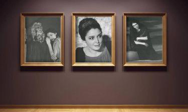 Μια εμβληματική πορεία. H Άννα Συνοδινού στο Εθνικό Θέατρο