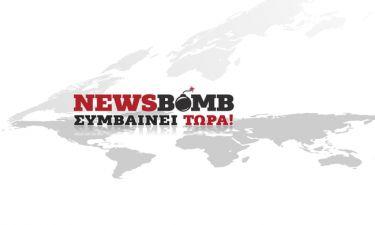 ΕΚΤΑΚΤΟ: Επεισόδια έξω από τη Βουλή στη συγκέντρωση του ΠΑΜΕ