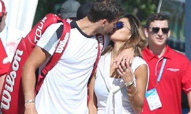 Nicole Scherzinger: Αυτός είναι ο νέος σύντροφός της