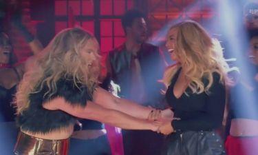 Ο Channing Tatum έγινε… Beyonce!