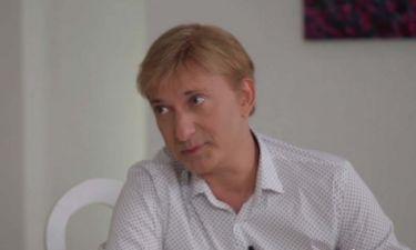 Μάκης Δελαπόρτας: «Ο Δαλιανίδης ούρλιαζε, φώναζε και ήταν σκληρός»