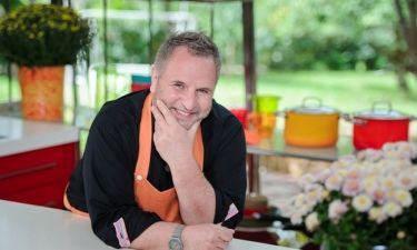 «Γεύσεις στη Φύση»: Ο Βαγγέλης Δρίσκας ετοιμάζει πεντανόστιμα πιάτα