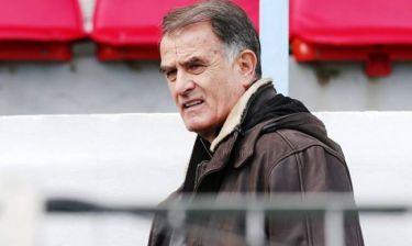 Η θέση του Μπάγεβιτς για τους Έλληνες της ΑΕΚ που μπήκαν στο «ψυγείο»